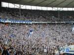 Hertha BSC - Borussia M\'gladbach 1:2 | 03.05.15 | Olympiastadion Berlin