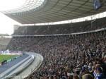 Hertha BSC - Borussia Mönchengladbach 1:2 | 03.05.15 | Olympiastadion Berlin