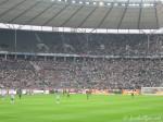 Hertha BSC - Borussia M'Gladbach 1:2 | 03.05.15 | Olympiastadion Berlin