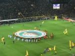 Borussia Dortmund - TSG Hoffenheim 3:2 | 07.04.15