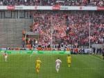 1. FC Köln - TSG Hoffenheim 3:2 | 12.04.15