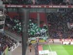 Leverkusen - VfL Wolfsburg 3:0 - 01.04.16