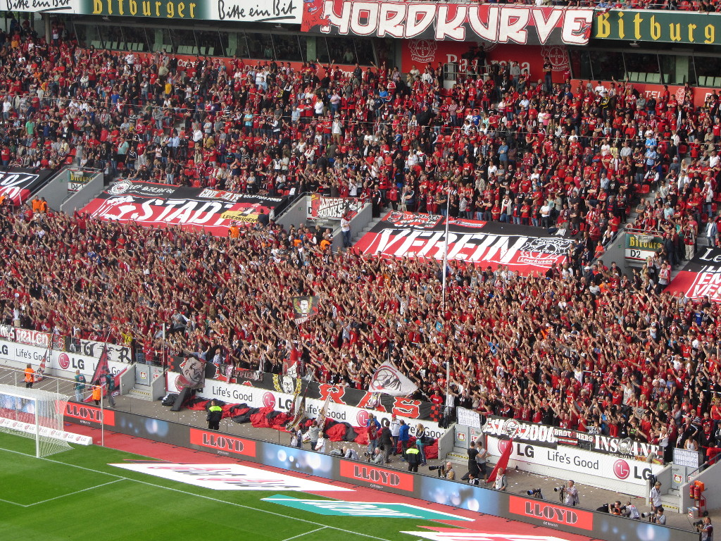 Hdi Leverkusen