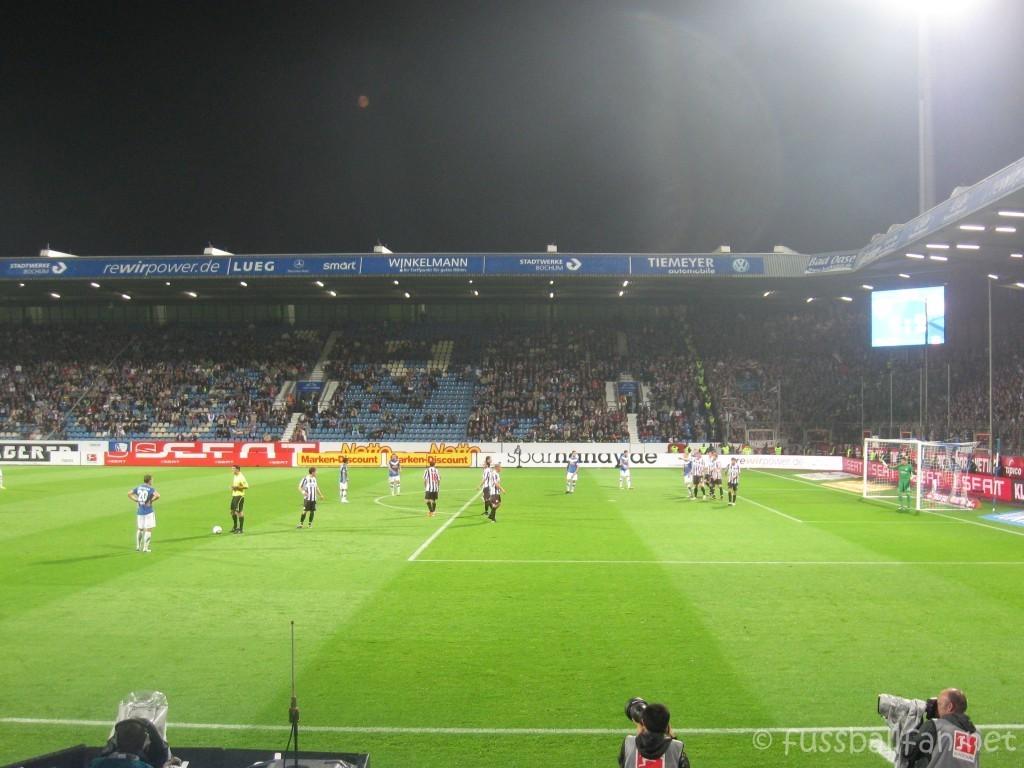 St Pauli Vfl Bochum