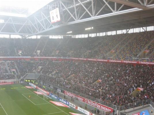 Arena Düsseldorf