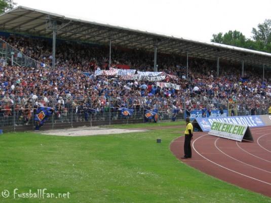 TUS Koblenz - FC St. Pauli 17.05.09