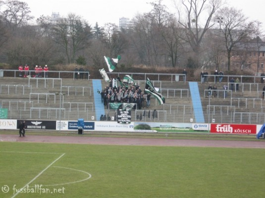 Deviants Ultras Münster