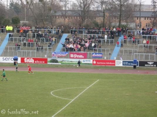 Bonner Fans