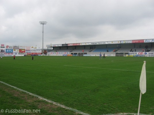 CS Visé  - KSV Roeselare