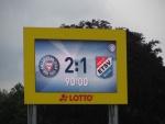 KSV Holstein - Weiche Flensburg 2:1