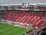 Leverkusen - Hannover